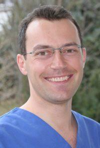Dr. med. dent. Albert Fassler